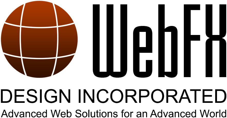 WebFX Design, Inc. - Advanced Web Solutions for an Advanced World